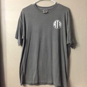 Alabama Comfort Colors T Shirt